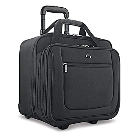 Best Rolling Laptop Bag for Lawyers