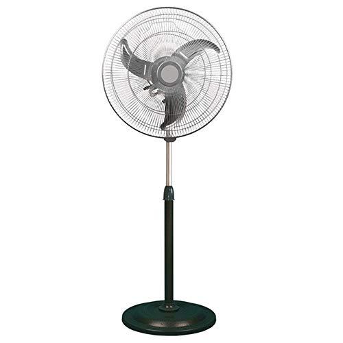 Ventilador de Hogares Piso Ventilador Industrial Hogar Ventilador eléctrico de Alta Potencia del Ventilador eléctrico de Altura Ajustable