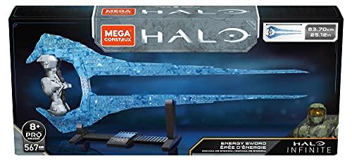 Mega Construx GPB05 - HALO Infinite Sword, ab 8 Jahren
