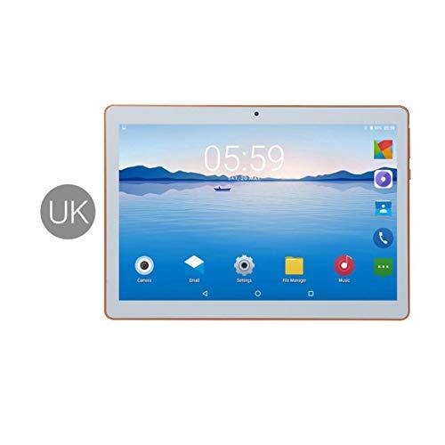Logicstring Pantalla IPS De 11 Pulgadas Android 8.0 Tablet Pc De Diez Núcleos 1Gb + 8Gb Ranuras para Tarjetas Sim Dobles Llamada Telefónica 3G con GPS FM