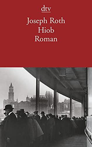 Hiob: Roman eines einfachen Mannes: 13020