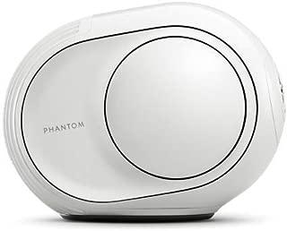 Devialet Phantom Reactor 900W - Compact wireless speaker - 900 Watts - 98 dB, White - HW511