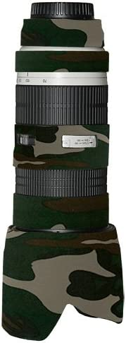 LensCoat Cheap mail order shopping Lens Cover Genuine Free Shipping for Canon 70-200 neop no 2.8 IS camouflage f