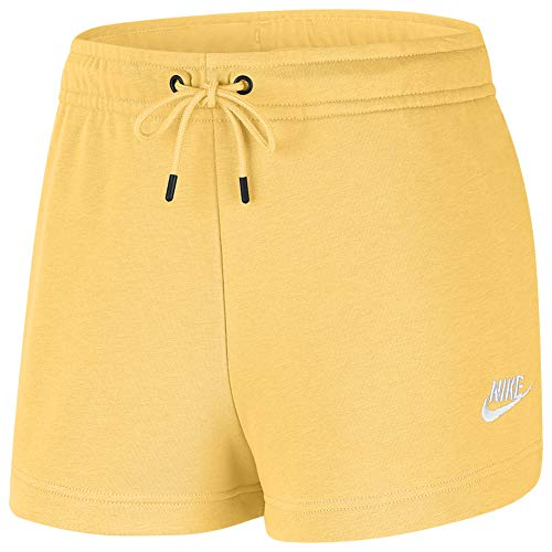 Nike Cj2158-795 - Ropa deportiva para mujer - Amarillo - Large