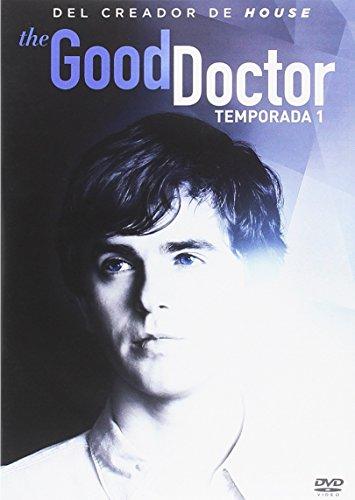 The Good Doctor - Temporada 1 [DVD]