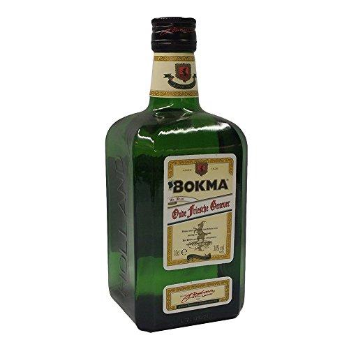 Bokma Oude Genever 0,7 Liter