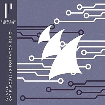 Cat & Mouse (D-Formation Remix)