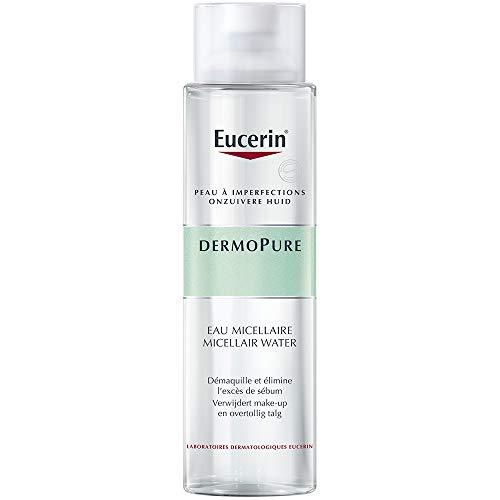 Eucerin dermopurifyer detergente 400ml