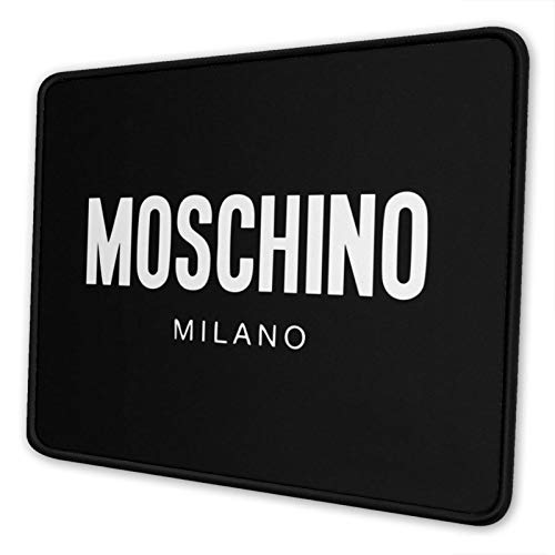Best Selling Mosch-Ino Mila-No Mouse Pad Gaming Mouse Pad Anti Slip Rubber Base with Stitched Edge Computer Pc Mousepad for Home Office