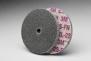 unitized wheel abrasives