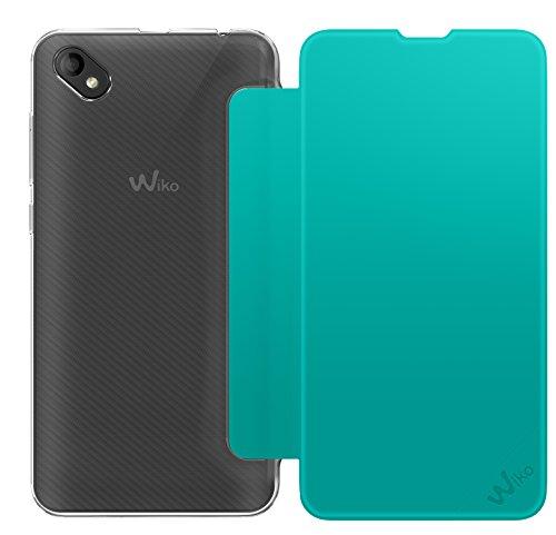 mächtig der welt WikoFolio Game Changer Bleen Wiko Sunny 2 Plus – Miniatur-Folio für Wiko Sunny 2 Plus (Kategorie:…