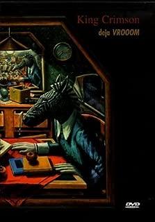 King Crimson: Deja Vroom by (1999-01-01)