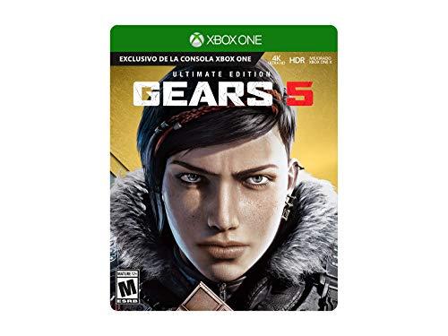 gears of war 4 pase de temporada fabricante Microsoft Game Studios