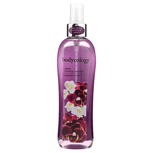 Bodycology Dark Cherry Orchid by Bodycology