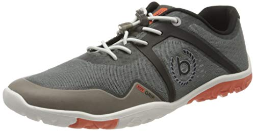 bugatti Herren 341917036900 Sneaker, Grau (Grey 1500), 42 EU