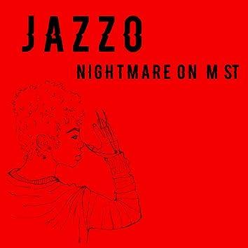 Nightmare on M Street