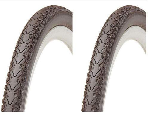 KENDA 2 Copertoni Slick 29 x 1,75 (47-622) stradali da MTB Mountain Bike Bicicletta