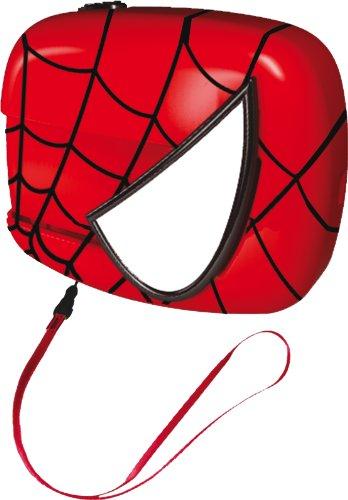 IMC Spiderman - Cámara Digital Compacta 1.3 MP