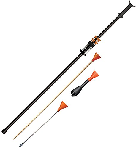 Cold Steel Big Bore Blowgun - Blasrohr