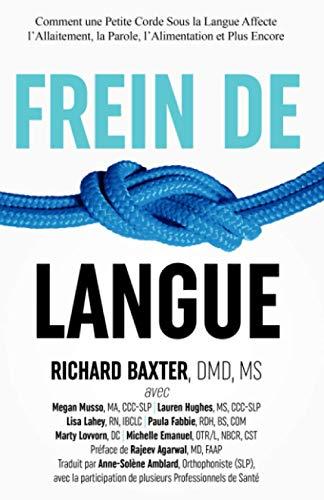Frein De Langue: Comment une Petite Corde Sous la Langue Affecte l'Allaitement, la Parole, l'Alimentation et Plus Encore