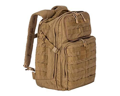 5.11 Tactical Rush 24 Sac à Dos de Trekking, 50 cm, 34 L, DFE