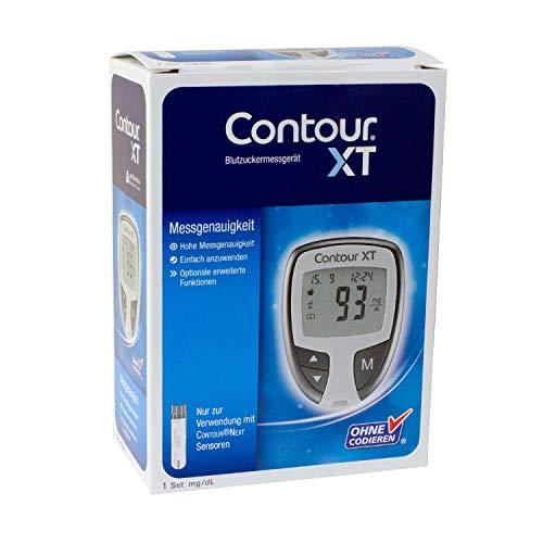 Blutzuckermessgerät Contour XT