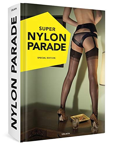 SUPER NYLON PARADE: Sexy girls, sexy legs, sexy nylons