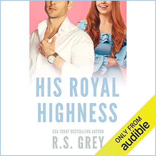 His Royal Highness cover art