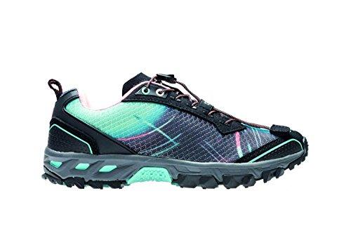 Cmp CMP ATLAS WMN Trail Shoes Nero-Anice Größe 40