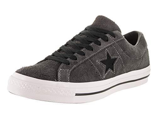 Converse Herren One Star Sneaker, Grau (Gray 163247c), 41 EU