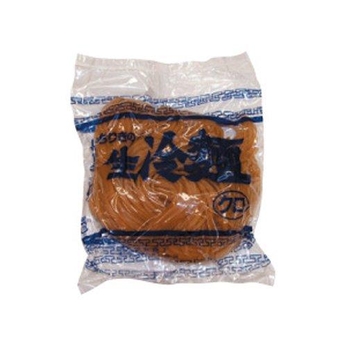 いちりきの冷麺(黒・165g)