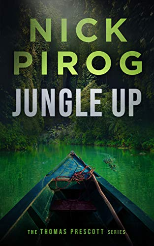 Jungle Up (Thomas Prescott)