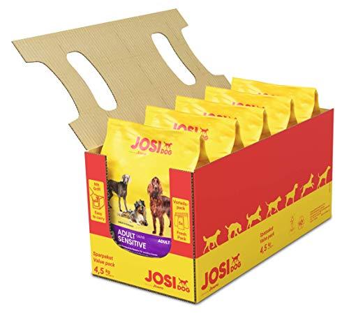 Josera JosiDog Adult Sensitive 4,5 kg Vorratspack (5 x 900 g)