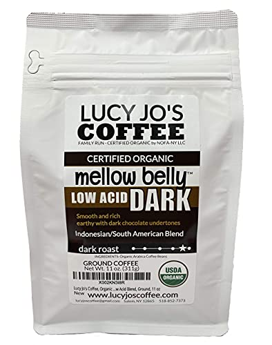 How to choose the Best Low Acid Coffee - That doesn't upset your Stomach