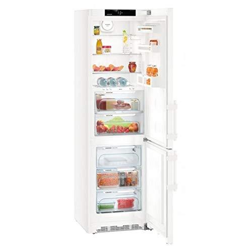Liebherr CBN 4835 frigorifero combinato 242L + 101L **** net, A+++, BioFresh, NoFrost, LxH: 60 x 201 cm