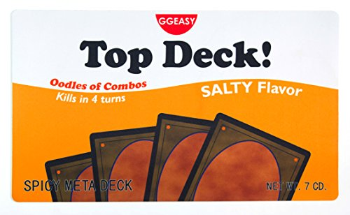 Inked Playmats Top Deck Playmat Inked Gaming TCG Game Mat for Cards