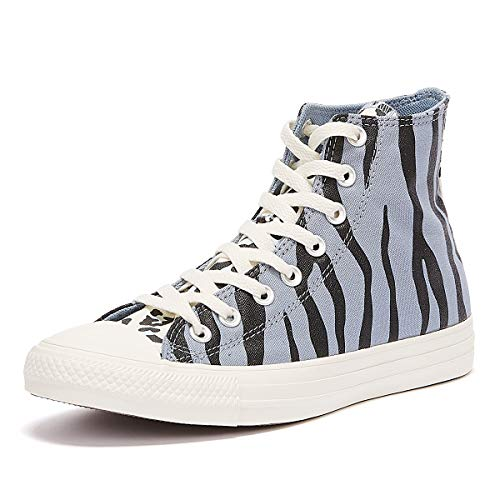 Converse All Star Twisted Archive Hi Zapatillas Azules/Blancas/Negras