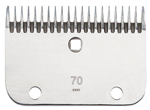 Kerbl 18502 Lame de Rechange 19/21 Dents
