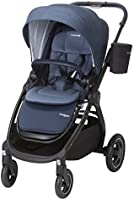 Maxi Cosi Adorra Stand Alone Stroller- Nomad Blue