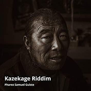Kazekage Riddim (Instrumental)