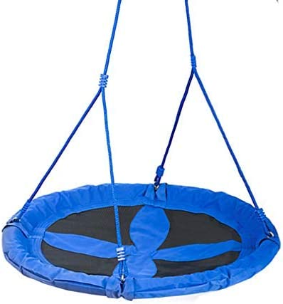 Swing 超特価 Tree Saucer Height Adjustable オーバーのアイテム取扱☆ P Nylon Rope with