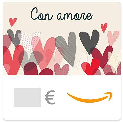 Buono Regalo Amazon.it - Digitale - Con amore