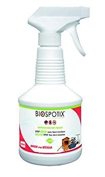 BIOSPOTIX Spray Intérieur antiparasitaires
