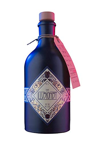 The Illusionist Gin (1 x 0.5 l)