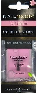 Pretty Woman NAIL MEDIC Nail Detox Cleaner & Primer