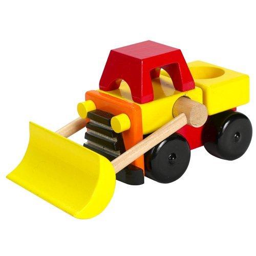 Orange Tree Toys Divers Petite pelleteuse - à partir de 36 mois