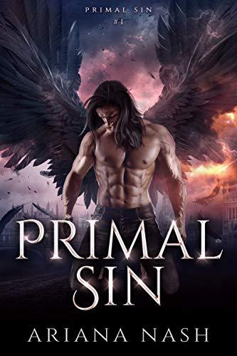 Primal Sin: (An MM Angels & Demons Fantasy)