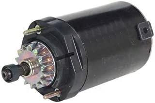 New Starter New Holland Toro Time Cutter Zero Turn Mowers G4010 G4020 LX420 LX425 LX460 LX465 Z4200 Z4220 Z5000 w Kohler 18HP 19HP 20HP 21HP 20-098-01 20-098-01S 20-098-05 20-098-05S 20-098-06