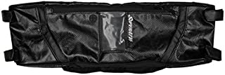 SuperATV Heavy Duty Overhead Storage Bag for Polaris RZR S 1000 / XP 1000 (2014+) - Quick and Easy to Install!