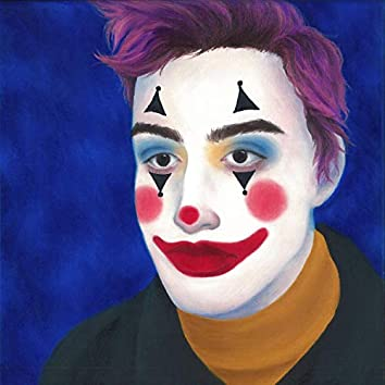 The Real Life Clown